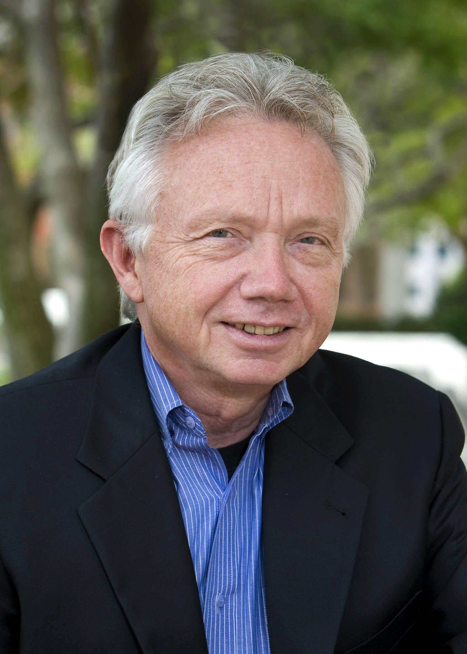 Richard J. Jackson