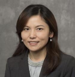 Candace Tsai