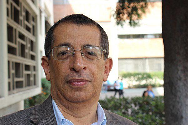 Yoram Cohen