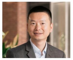 Image of Dr. Jian Li